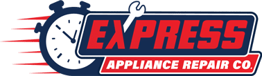Express Appliance Repair of Cleveland - Company Logo.